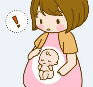 お腹の中の赤ちゃんが逆子の妊婦