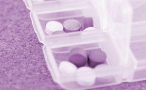 錠剤のダイエットサプリメント