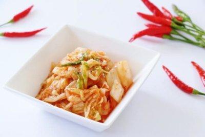 発酵食品でもあるキムチ